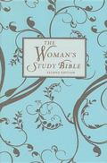 Woman's Study Bible, Personal Size, NKJV, Second Edition