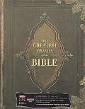 NKJV Greatest Stories of the Bible