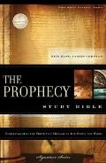 Prophecy Study Bible, NKJV