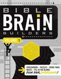Bible Brain Builders, Volume 1
