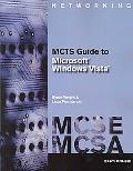 Mcse Guide to Microsoft Windows Vista Professional