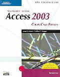 New Perspectives on Microsoft Office Access 2003 Coursecard Edition Introductory