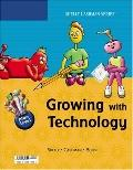 Growing With Technology Blue Level