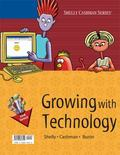 Growing With Technology Red Level