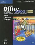 Microsoft. Office 2003 : Brief Concepts and Techniques - Gary Shelly - Other Format