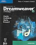 Macromedia Dreamweaver 8 Introductory Concepts and Techniques