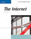 New Perspectives on the Internet, Brief