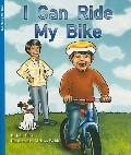 I Can Ride My Bike (Rigby Flying Colors: Blue Level)