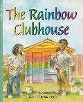 Te FC Tur Rainbow Clubhouse the (Rigby Flying Colors)