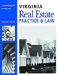 Virginia Real Estate Practice & Law
