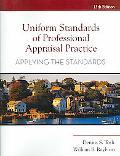 Uniform Standards of Professional Appraisal Practice