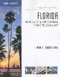 Florida Real Estate Principles, Practices & Law - Linda Crawford - Paperback - REV