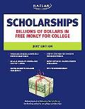 Kaplan Scholarships, 2007