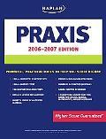 Praxis, 2006-2007