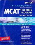 Kaplan MCAT Premier Program 2007-2008