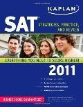 Kaplan Sat 2011, Comprehensive Program