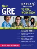 New GRE Verbal Workbook