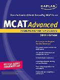 Kaplan Mcat 45, 2010-2011