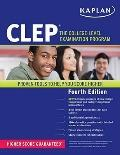 Kaplan Clep The College Level Examination Program