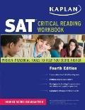 Kaplan SAT Critical Reading