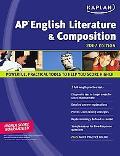 Kaplan AP English Literature & Composition 2007