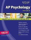 Kaplan AP Psychology 2007