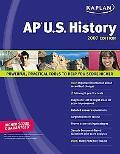 Kaplan AP U.S. History 2007