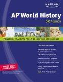 Kaplan AP World History 2007 Edition
