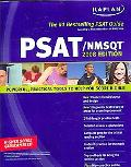 Kaplan Psat/Nmsqt 2008