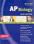 Kaplan Ap Biology 2008