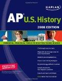 Kaplan AP U.S. History, 2008 Edition