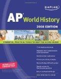 Kaplan AP World History, 2008 Edition