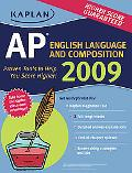 Kaplan Ap English Language and Composition 2009