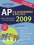 Kaplan Ap Us Government & Politics 2009