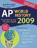 Kaplan Ap World History 2009