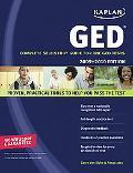 Kaplan Ged 2009-2010
