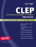 Kaplan Clep