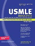 USMLE Medical Ethics The 50 Cases You Are Most Likely to See on the Test