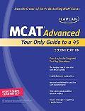 Kaplan Mcat 45, 2009-2010