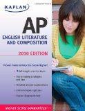 Kaplan AP English Literature and Composition 2010 (Kaplan AP English Literature & Composition)