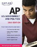 Kaplan Ap Us Government & Politics 2010