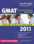 Kaplan Gmat 2011, Comprehensive Edition