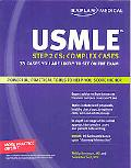 USMLE Step 2 Cs:Complex Cases 35 Cases You Are Likely to See on the Test