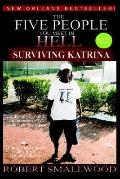 Five People You Meet in Hell Surviving Katrina