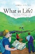 What is Life?: To Live A Controlled, Realistic, Happy Life