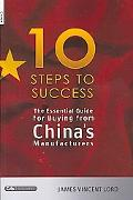 The Essential Guide for Buying from China's Manufacturers