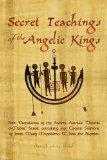 Secret Teachings of the Angelic Kings: New Translation of the ancient Aramaic