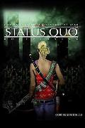 Status Quo: Chronicles of a Universe at War: Chronicles of a Universe at War