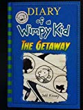 The Getaway (Exclusive Edition) (Diary of a Wimpy Kid Series #12)