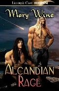 Alcandian Rage